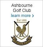 Ashbourne Golf Club